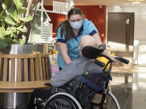 MBO Verpleegkundige Borne RE043