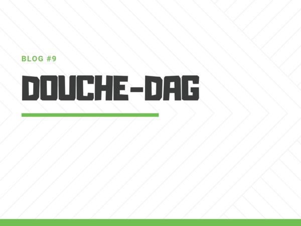 Douche-dag