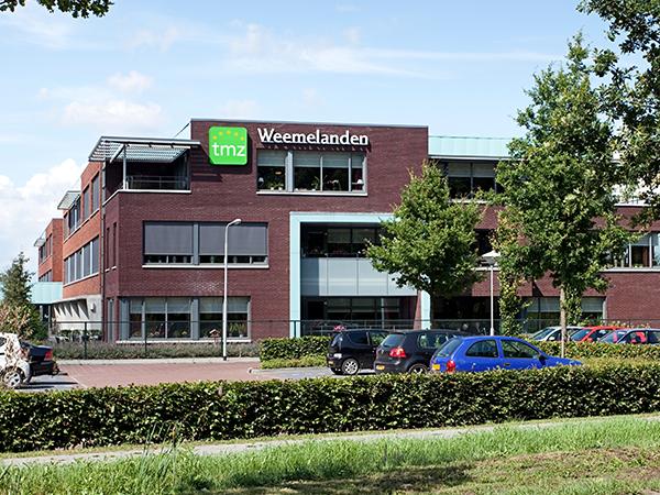 Leidinggevenden Zorg regio Twenterand 020.009