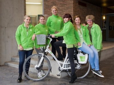 Wijkteam Enschede Noord