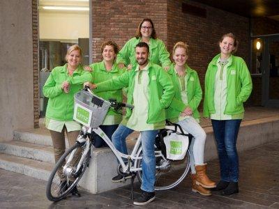 Wijkteam Enschede Zuid