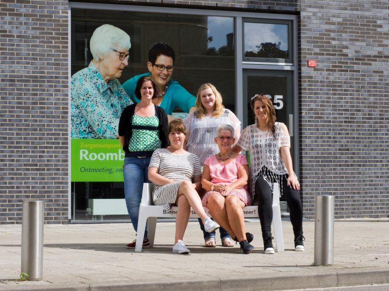 Wijksteunpunt Roombeek (Enschede)
