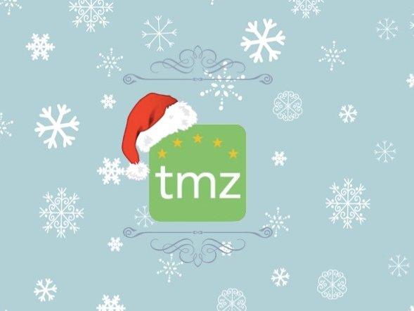 TMZ-locaties in het teken van sfeervolle kerstmarkten
