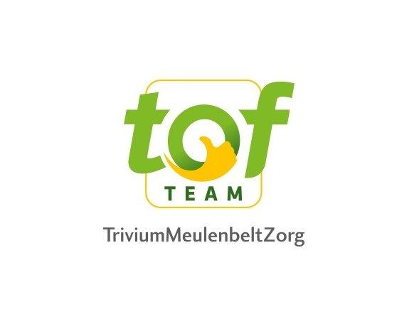 Medewerkers TOF team RE003
