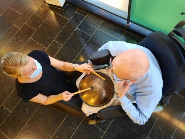 Muziektherapeut, regio Twenterand/Tubbergen RE064
