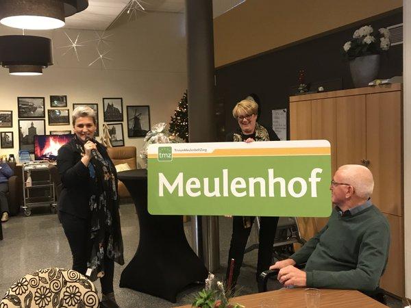 Nieuw woonzorgcentrum TMZ Tubbergen wordt Meulenhof