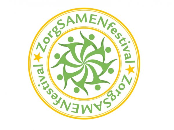 Programma ZorgSAMENfestival 31 maart