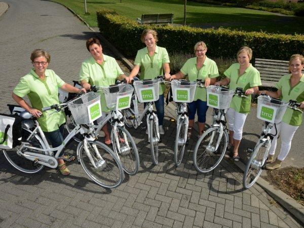 Vacature wijkverpleegkundigen (regio Twente)