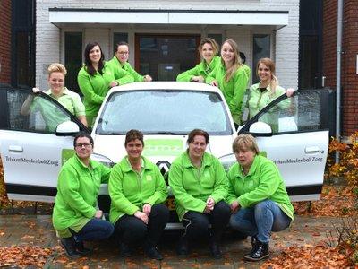 Wijkteam Vroomshoop - Den Ham