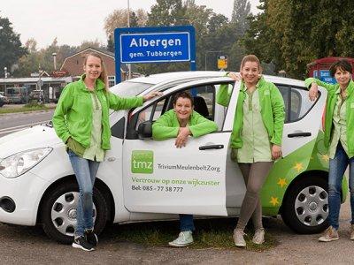 Wijkteam Albergen
