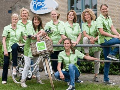 Wijkteam Hengelo Groot Driene