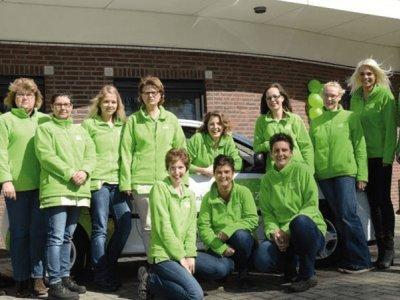 Wijkteam Twenterand