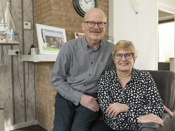 Jan en Rita Pol