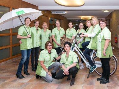 Wijkteam Borne - Het Dijkhuis (2)