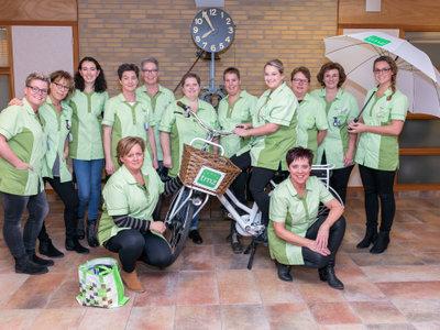 Wijkteam Borne - Fleminghof